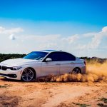 BMW 535d Sedan: Power Prestige and Panache